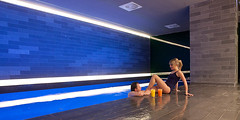Sensacions Spa&Wellness Centre. Piscina interior (La Mola Hotel and Conference Centre) Tags: barcelona espaa peeling meeting thai deporte conference ritual lpg fitness hammam gimnasio sensations vacaciones bicicletas catalua cardiovascular sauna barro corporal valles salud maquillaje terrassa balneario ansiedad masaje sesin escapada rituales bienestar pindas envoltura relajacin caadeazcar maracuy radiofrecuencia golfspa reductora rayosuva baoturco vinoterapia hotelbalneario karit depilacinlser masajetailands mesoterapia reafirmante anticelultico masbonvilar drenajelinftico reunionesdeempresa escapadaromntica alphasphere ultracavitacin sensacionsspawellnesslamolacromoterapiapiscinacircuitodeaguas ultrarelajacin masajeshiatsu masajejapons masajeayurvedaico masajehawaianodepiedras masajehinddetverde masajecaribeo