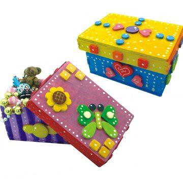 寶物盒--