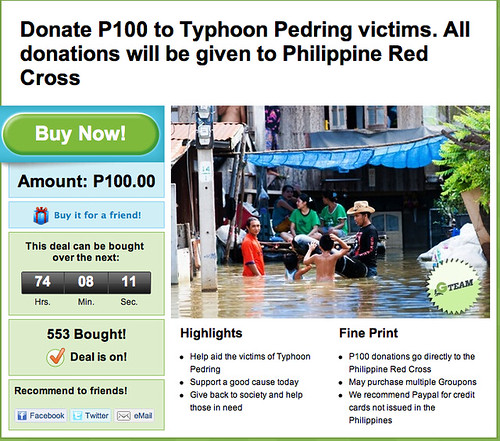 donate to pedring/nesat victims