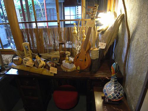 カフェ『ナイヤビンギ』@生駒市-20
