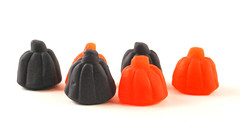 Cost Plus Gummi Pumpkins