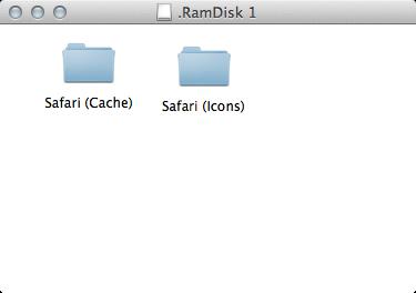 .RamDisk 1