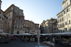 """campo De Fiori • <a style=""""font-size:0.8em;"""" href=""""http://www.flickr.com/photos/89679026@N00/6203660743/"""" target=""""_blank"""">View on Flickr</a>"""