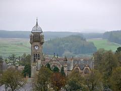 Quarrier's Village, Renfrewshire (Oxfordshire Churches) Tags: uk scotland unitedkingdom churches panasonic anglican sotland renfrewshire churchofscotland quarriersvillage ©johnward lumixgh2