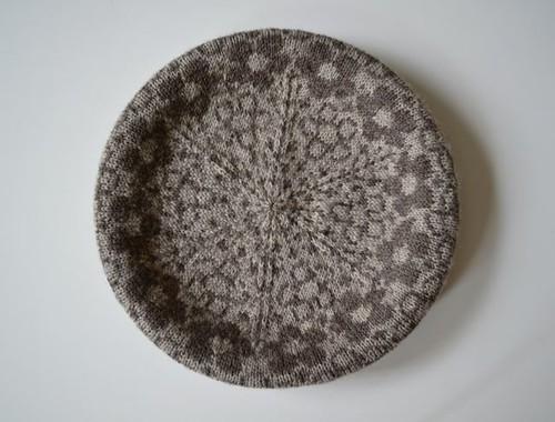 Myrten Hat