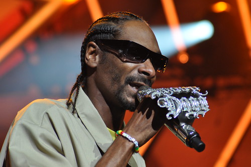 Snoop Dogg by Pirlouiiiit 04102011