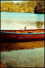 Missing fishing rod (Fanatic Oleanders) Tags: sea boat barca mare ship bled pesce pescare cannadapesca fighingrod