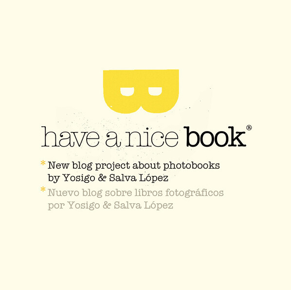 New blog project! Have a Nice Book