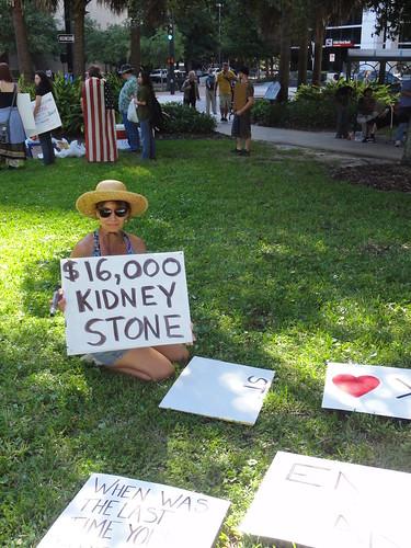 """""""$16,000 Kidney Stone"""""""