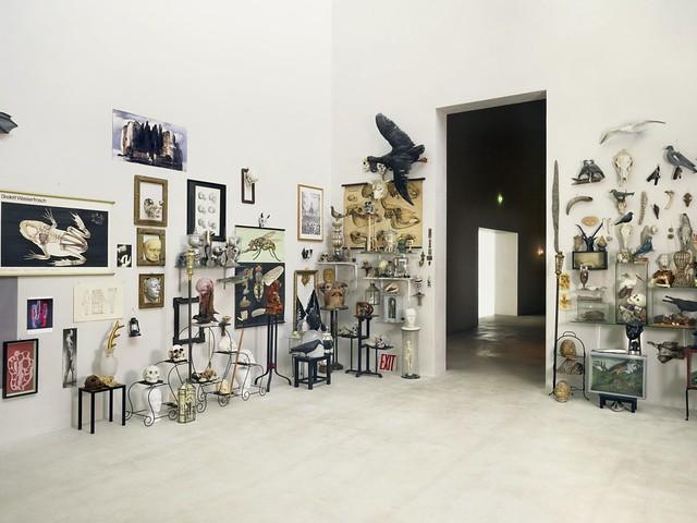 Ausstellung 10 Raum 17 Becker 2010 1010 KO11_004