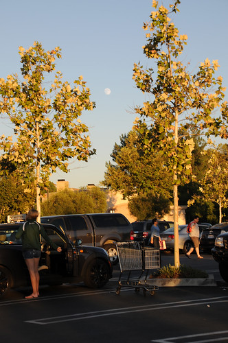 whole foods parking lot moon for calarts workshop_1396 web