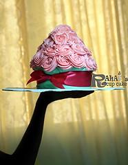 (Rahf's cake) Tags: cup cake  rahaf    rahfscake