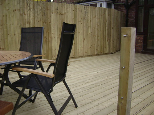 Decking Wilmslow Image 2