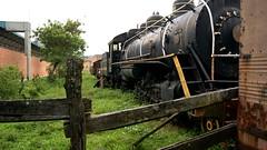 Locomotora (il Castigliano) Tags: tren ruinas antioquia ferrocarril bello abandonado vaporina