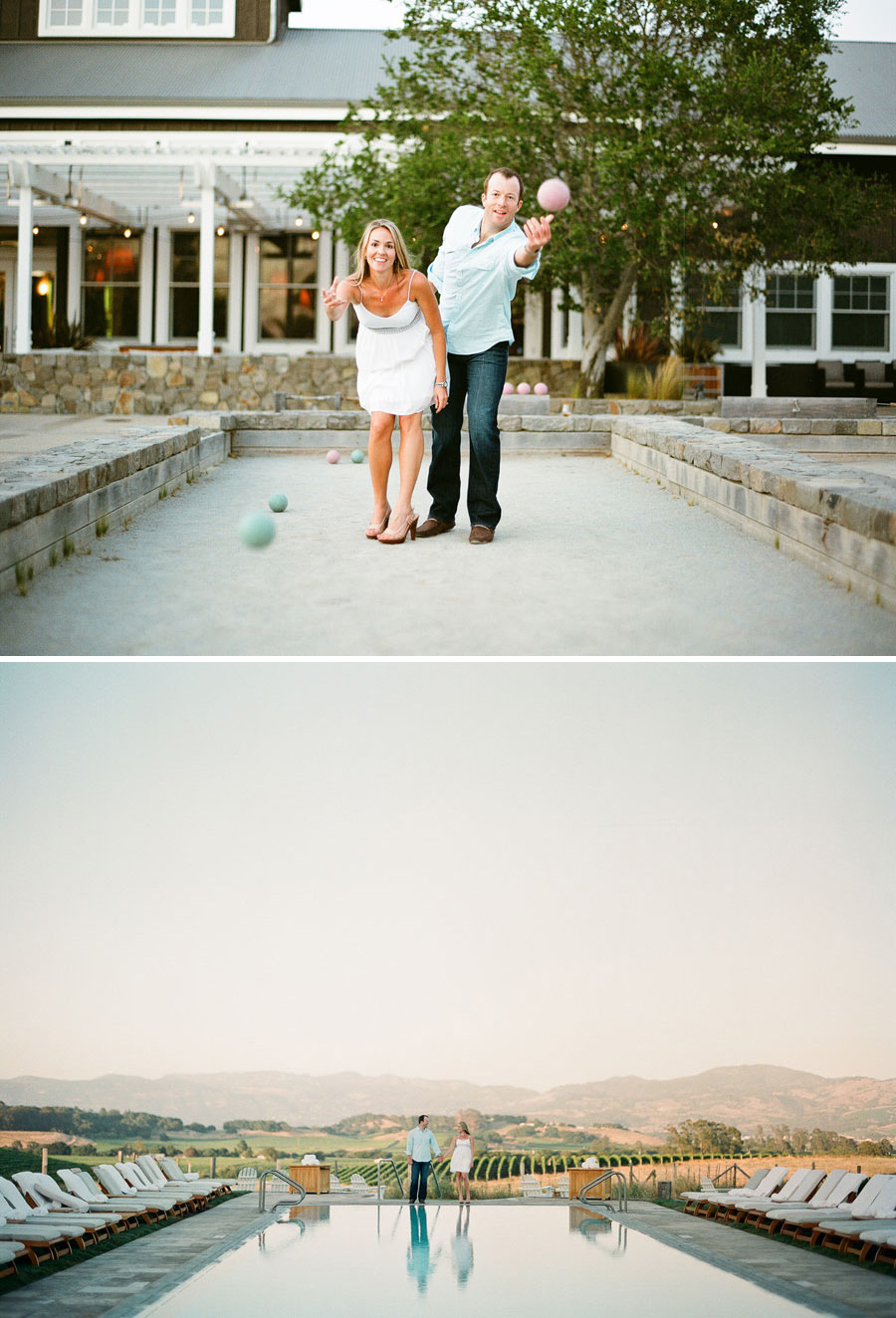 Carneros inn engagement photography wedding photography 0228