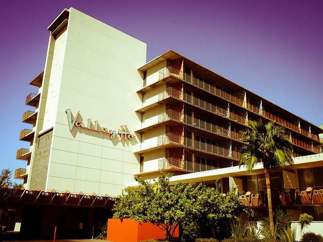 Valley Ho Hotel
