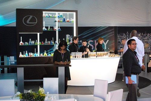 6247870605 041206c0b8 LA Food & Wine: Lexus Grand Tasting (Los Angeles, CA)