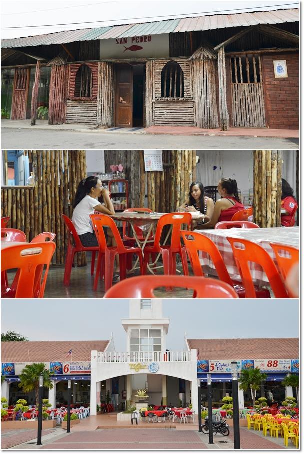 San Pedro Restaurant @ Portuguese Settlement