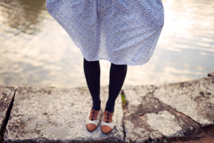 Alice dress A/W 11