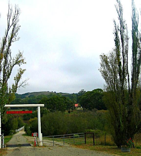 Rancho San Julian