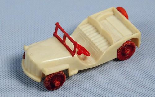 Estrela jeep 1