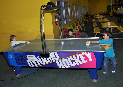 Air Hockey 1