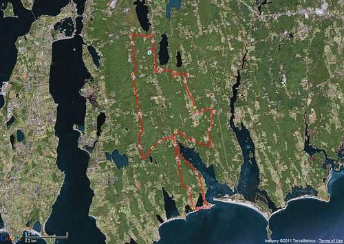 Acoaxet 10-22-2011
