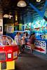 Waiting for the Ferris Wheel (elrina753) Tags: nyc newyorkcity usa newyork brooklyn unitedstates parks ferriswheel amusementpark rides themepark wonderwheel astroland astrolandpark