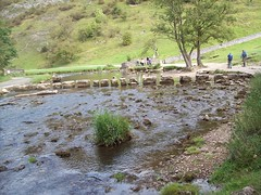 Stepping Stones (southwell59) Tags: river derbyshire peakdistrict september steppingstones whitepeak dovedale riverdove rnbdove dovedalewalk