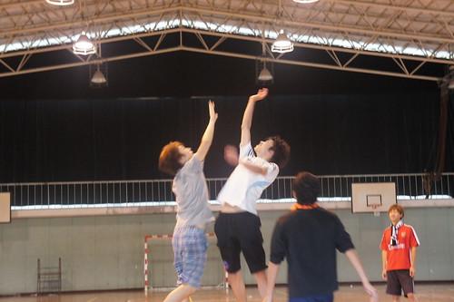 ジャンプ!!!