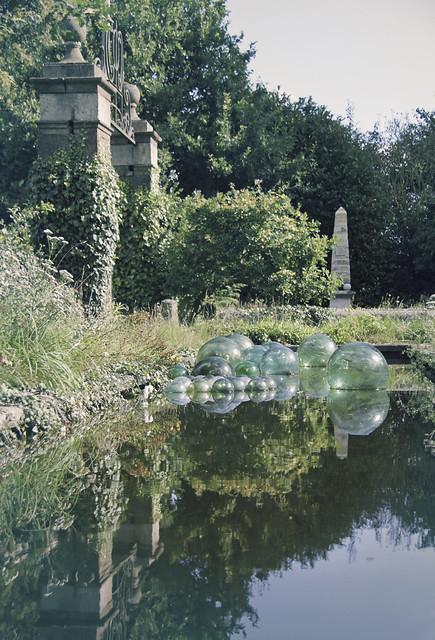 Le Château - gardens - 433