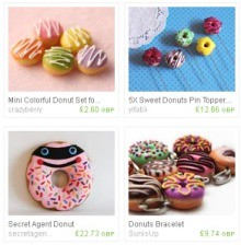 donut treasury
