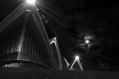 A night at the Opera (Tamara Lee (smooveflava)) Tags: 2001 moon night clouds nikon sydney operahouse smooveflava nikond300s