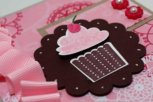 Stampin Royalty 89
