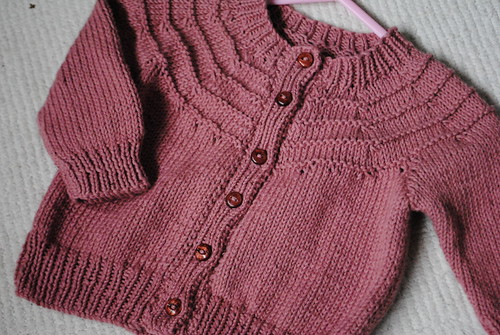 fairytale cardigan