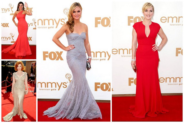 favorite emmy dresses