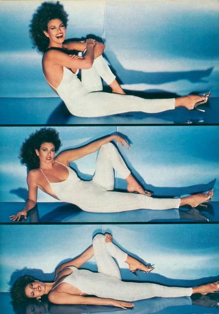 Raquel Welsh PB 12 DECEMBRE 1979