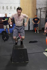 IMG_0848 (CrossFit South Brooklyn) Tags: usa ny brooklyn row sumo deadlift wallball erg fgb fightgonebad boxjumps pushpress highpull crossfitsbk