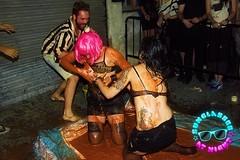 photo-by-Mr.-White-www.sunglassesatnight.es427 (Super Vixens) Tags: barcelona sexy fiesta striptease chicas pelea tetas lucha barro supervixens culos pechos lesbianas luchaenelbarro lauraput albaplaza nancreations elviramartini