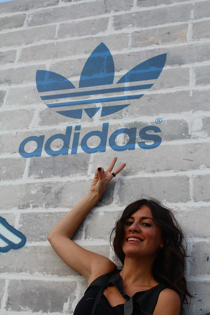 adidas is all in, adidas, adidas all originals party, all originals party