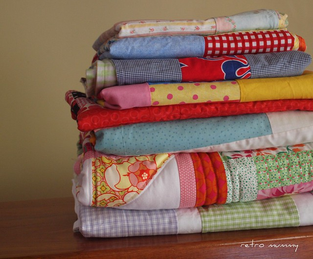 more quilts for queensland