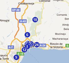 Haz clic para ver el Mapa del TBMAGP