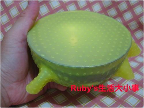神奇矽膠保鮮膜 (4)