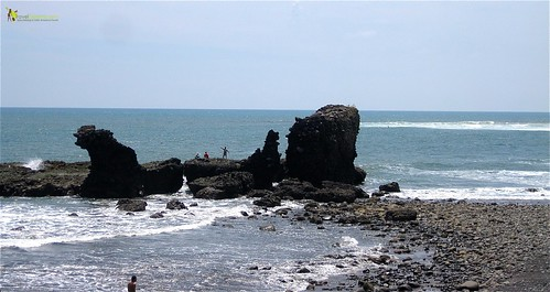playa tunco el salvador ocean view