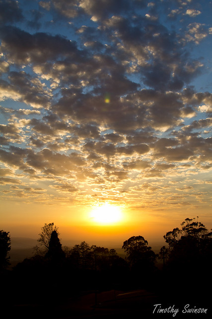 Golden Sunrise 21-09-11 3