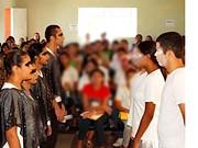 Projovem - Conferência da Juventude - Itapetim - B by portaljp