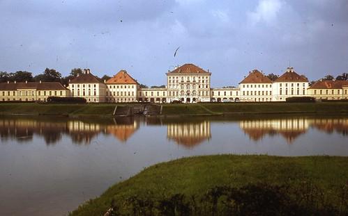 Nyphenburg Palace