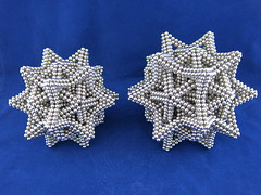 Interlaced Polyhedra V9 (both sizes)