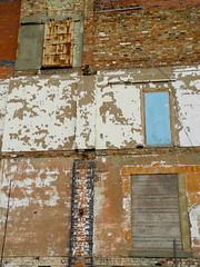 Blue door (Joanna_Casey) Tags: cheltenham streetphotographynowproject