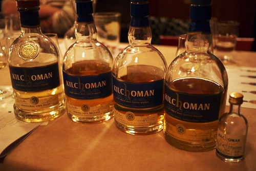 Kilchoman Family by Rollofunk